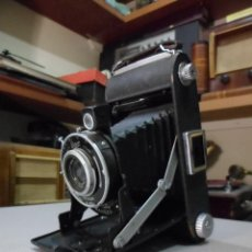 Cámara de fotos: CAMARA ENSIGN RANGER 1951. Lote 182390791