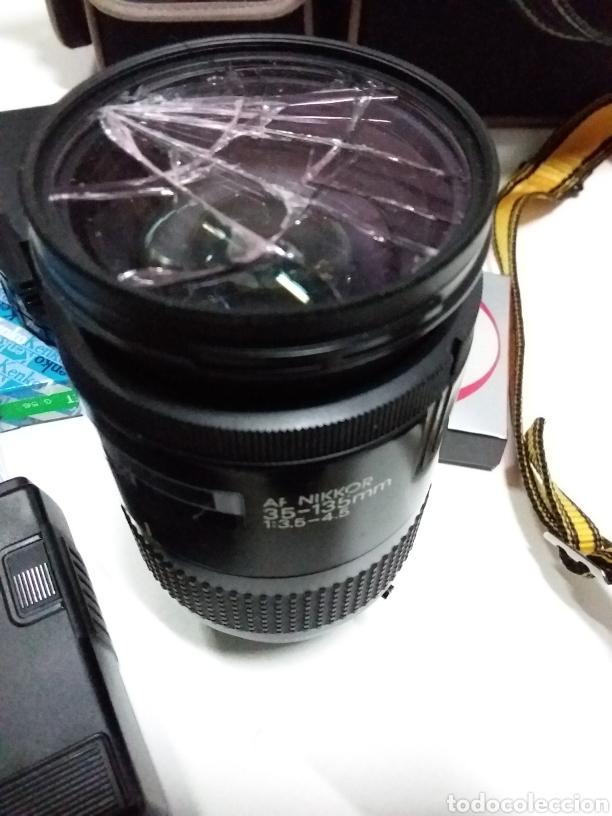 Cámara de fotos: Cámara Nikon FA 35mm,como nueva - Foto 6 - 182542413