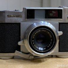 Cámara de fotos: RICOH 500. Lote 182635457
