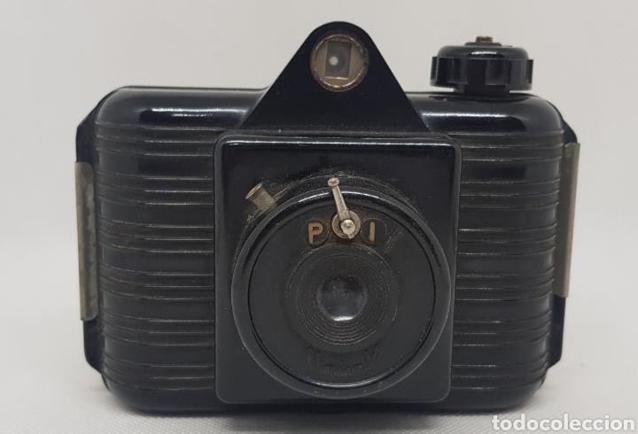 ANTIGUA CAMARA UNIVEX - CAR165 (Cámaras Fotográficas - Clásicas (no réflex))