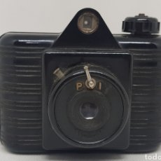 Cámara de fotos: ANTIGUA CAMARA UNIVEX - CAR165. Lote 182733596
