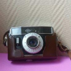 Cámara de fotos: ANTIGUA AGFA PARAMAT. MADE IN GERMANY. Lote 182829761