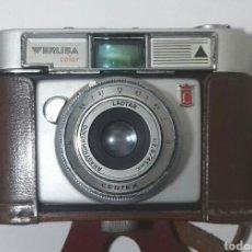 Cámara de fotos: CAMARA FOTOGRÁFICA. WERLISA COLOR 1966. Lote 183867630