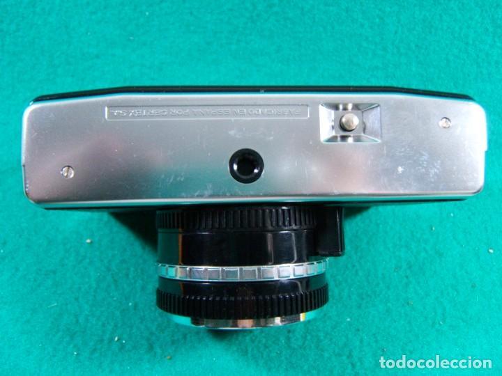 Cámara de fotos: WERLISA 2000 COLOR-BOLTAR-CERTEX-ANASTIGMATICO-2000COLOR-CAMARA FOTOGRAFICA FABRICADA ESPAÑA-AÑOS 80 - Foto 5 - 189660566