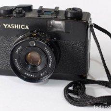Cámara de fotos: CÁMARA YASHICA ELECTRO 35 . Lote 190592347