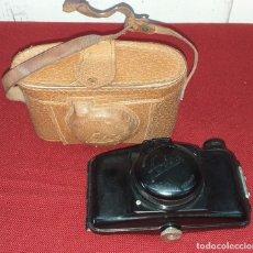 Cámara de fotos: CÁMARA DE FOTOS MARCA FOTEX. Lote 190841758
