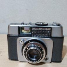 Cámara de fotos: CAMARA ILFORD SPORTSMAN L 35 MM - AÑO 1963. Lote 191035055