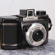 Cámara de fotos: CORONET. Lote 191041306