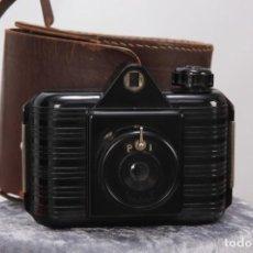 Cámara de fotos: UNIVEX BAQUELITA VINTAGE. Lote 191041905