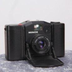 Cámara de fotos: MINOX 35 EL. Lote 191042253