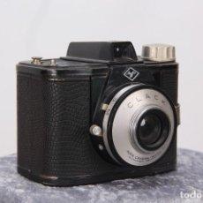 Cámara de fotos: AGFA CLACK. Lote 191058840