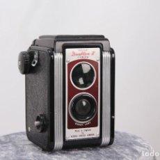 Cámara de fotos: KODAK DUALFLEX II. Lote 191059083