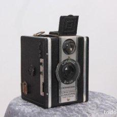 Cámara de fotos: CORONET D-20. Lote 191143408