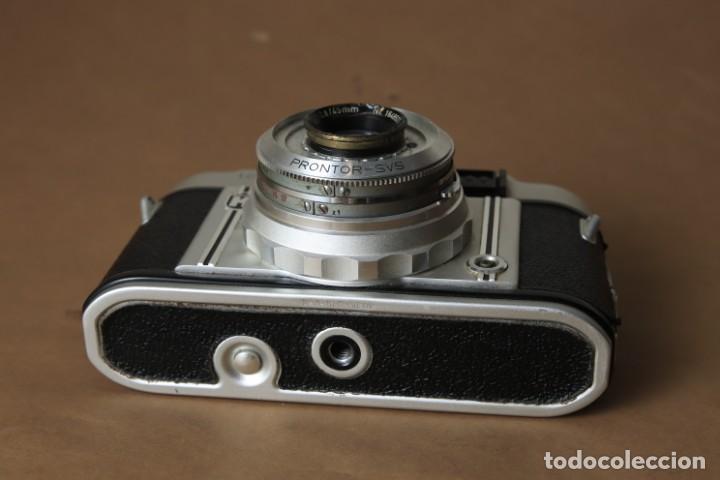 Cámara de fotos: CÁMARA FOTOGRÁFICA MODELO REGULA IPa - Foto 5 - 191215911