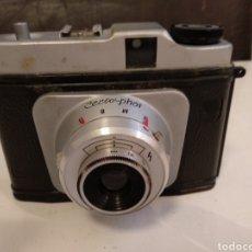 Cámara de fotos: CERTO PHOT.AÑO 1958.PARA COLECCIONISTAS.OFERTON. Lote 191326225