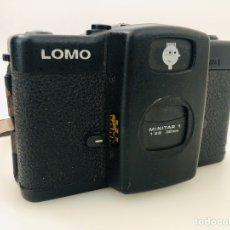 Cámara de fotos: LOMO LC-A. Lote 191341428