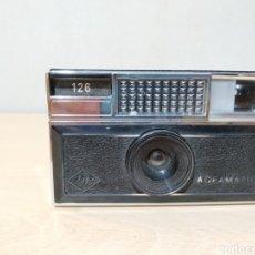 Cámara de fotos: AGFA AGFAMATIC 126 - AÑO 1969. Lote 192264871