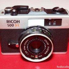 Cámara de fotos: CAMARA RICOH 500 ST. Lote 192044217