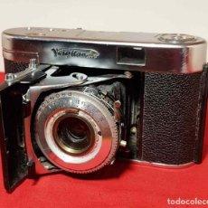 Cámara de fotos: CAMARA VOIGTLANDER VITO II A. Lote 192805201