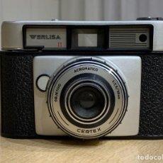 Cámara de fotos: WERLISA II A FABRICADA EN ESPAÑA . Lote 193006670