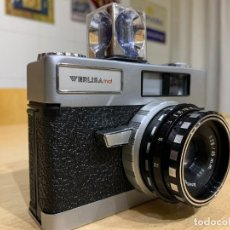 Cámara de fotos: WERLISA MAT FABRICADA EN ESPAÑA AÑO 1970. Lote 193009990