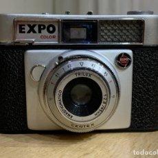 Cámara de fotos: EXPO COLOR FABRICADA EN ESPAÑA. Lote 193075800