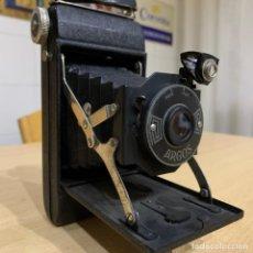Cámara de fotos: ARGOS FABRICADA EN ESPAÑA. Lote 193202332
