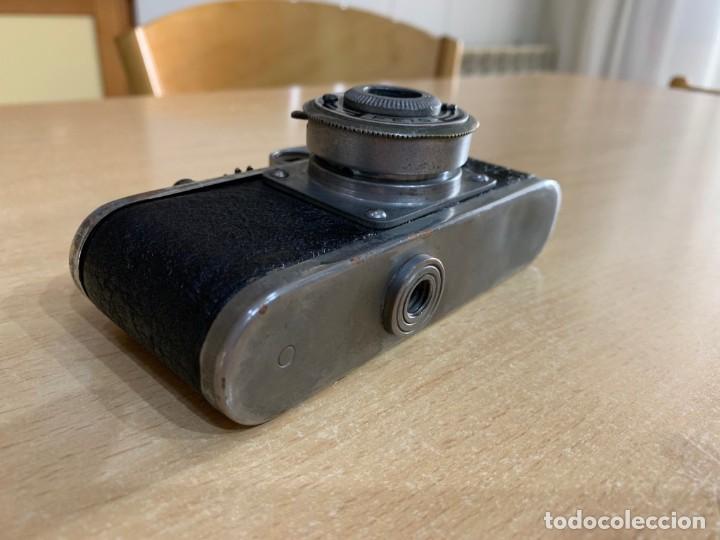 Cámara de fotos: FEIG FABRICADA EN ESPAÑA EN 1948 - Foto 7 - 193202732