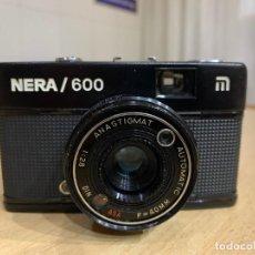 Cámara de fotos: NERA 600 MARCA ESPAÑOLA FABRICADA EN HONG KONG. Lote 193217715