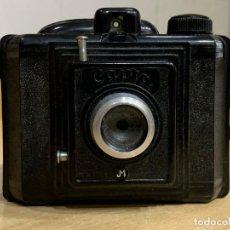 Cámara de fotos: CAPTA FABRICADA EN ESPAÑA. Lote 193232433