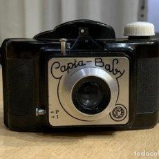 Cámara de fotos: CAPTA BABY FABRICADA EN ESPAÑA. Lote 193254742
