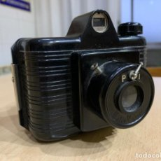 Cámara de fotos: UNIVEX SUPRA MODELO A 1 FABRICADA EN ESPAÑA. Lote 193256093