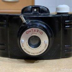 Cámara de fotos: ONTARIO FABRICADA EN ESPAÑA. Lote 193669680