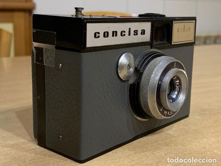 Cámara de fotos: CONCISA FABRICADA EN ESPAÑA - Foto 2 - 193669921