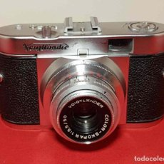 Cámara de fotos: CAMARA VOIGTLANDER VITO B. Lote 193843452