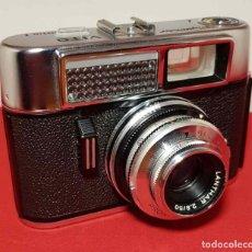 Cámara de fotos: CAMARA VOIGTLANDER VITO AUTOMATIC I. Lote 193846420