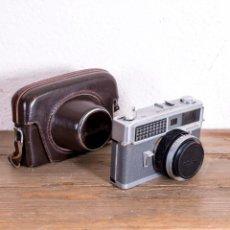 Cámara de fotos: CÁMARA DE FOTOS MINOLTA. Lote 193914431