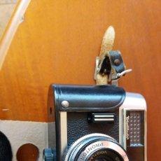 Cámara de fotos: VOIGTLLANDER VITORET RAPID D. Lote 194213200