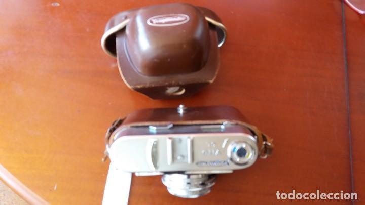 Cámara de fotos: Voigtlander VITO CL - Foto 3 - 194213572