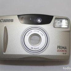 Cámara de fotos: CANON PRIMA 38-76 M.M / AI-AF. Lote 194213977