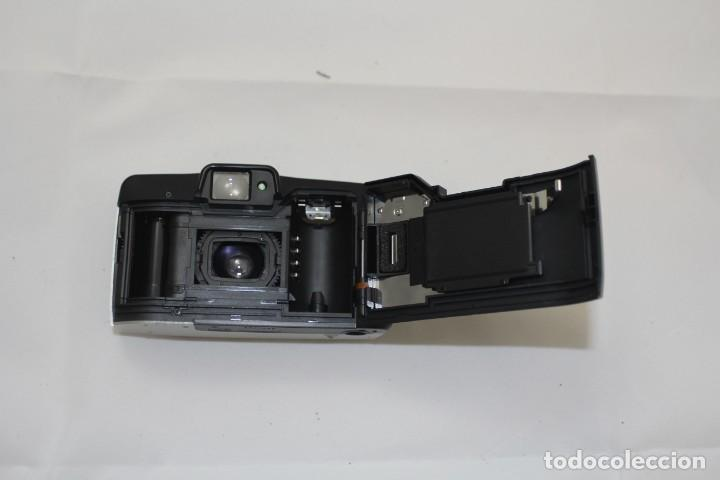 Cámara de fotos: Canon Prima 38-76 m.m / AI-AF - Foto 3 - 194213977