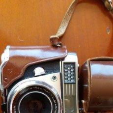Cámara de fotos: KODAK RETINA AUTOMATIC I. Lote 194214662
