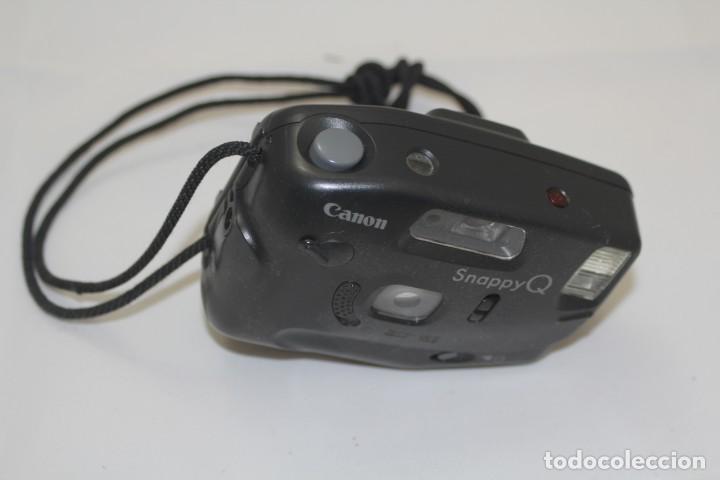 Cámara de fotos: Canon Snappy Q 35 m.m / f 4,5 - Foto 2 - 194215022