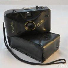 Cámara de fotos: CAMARA PROTAX PC-606SIN USAR NUNCA. Lote 194215855