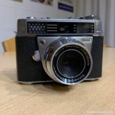 Cámara de fotos: RETINA AUTOMATIC I. Lote 194264403