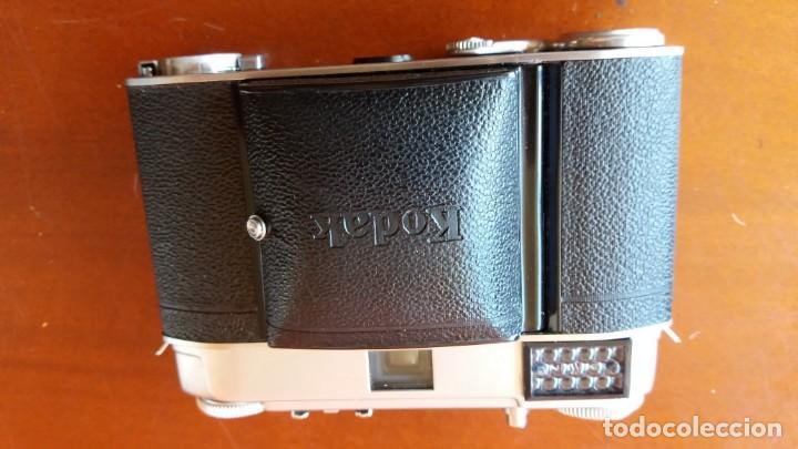 Cámara de fotos: Kodak Retina 1B - Foto 2 - 194314292
