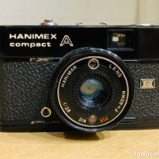 Cámara de fotos: HANIMEX COMPACT A. Lote 194550120