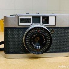 Cámara de fotos: YASHICA 72 E. Lote 194550248