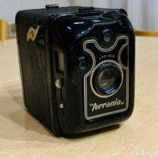 Cámara de fotos: FERRANIA. Lote 194551458