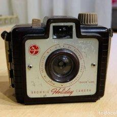 Cámara de fotos: KODAK HOLIDAY. Lote 194551577